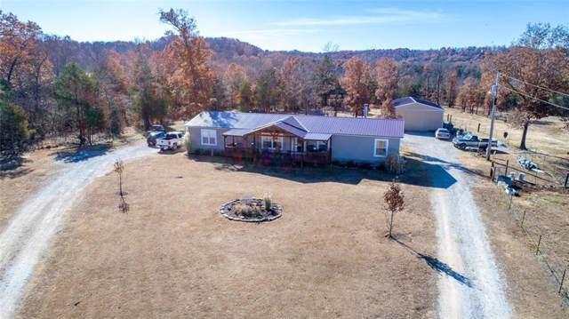 17851 Downing  Rd, Fayetteville, AR 72701 (MLS #1133086) :: Five Doors Network Northwest Arkansas