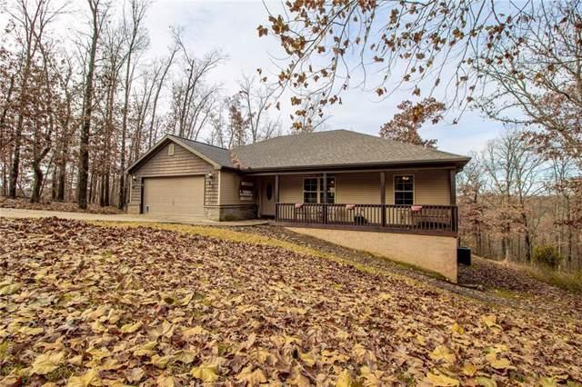 3 Kent  Ln, Bella Vista, AR 72714 (MLS #1133095) :: McNaughton Real Estate
