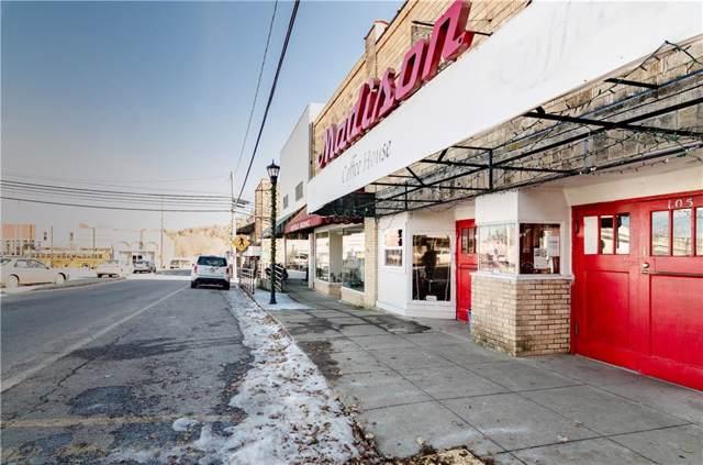 105 Main  St, Huntsville, AR 72740 (MLS #1133114) :: Five Doors Network Northwest Arkansas