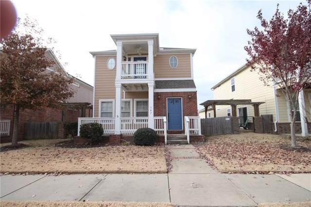 587 N Tennyson  Ln, Fayetteville, AR 72704 (MLS #1133118) :: Five Doors Network Northwest Arkansas