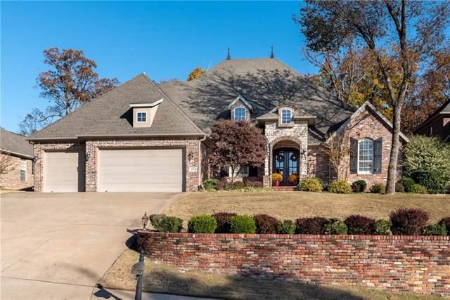 4913 Inglewood  Rd, Rogers, AR 72758 (MLS #1133124) :: Five Doors Network Northwest Arkansas