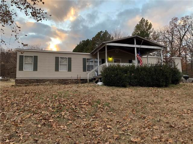 1215 Braswell  Rd, Elkins, AR 72727 (MLS #1133150) :: McNaughton Real Estate