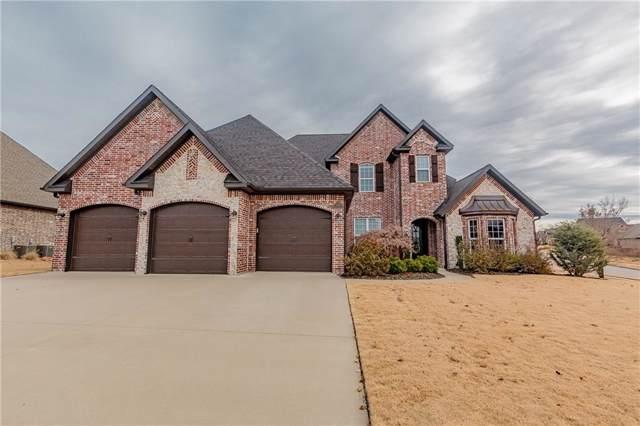 500 Ne Green Creek  Rd, Bentonville, AR 72712 (MLS #1133151) :: McNaughton Real Estate