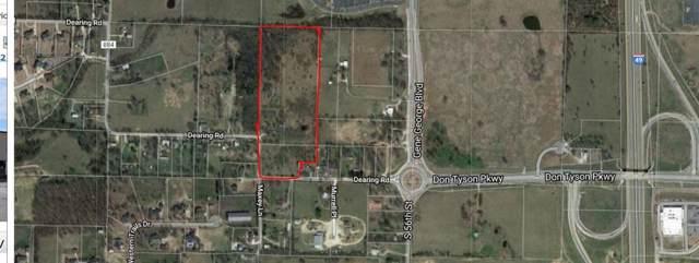 6036 Dearing  Rd, Springdale, AR 72762 (MLS #1133158) :: Five Doors Network Northwest Arkansas