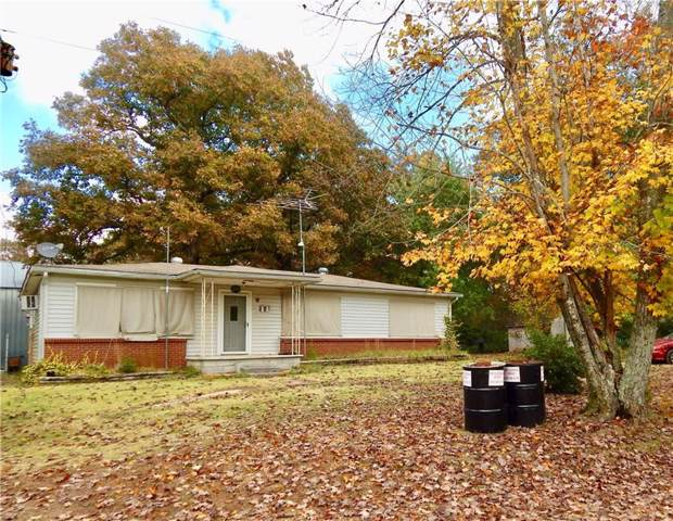 250 Madison 1321, Huntsville, AR 72740 (MLS #1133160) :: Five Doors Network Northwest Arkansas