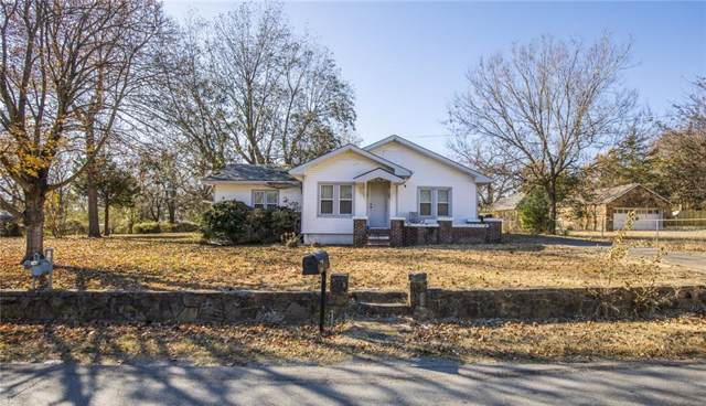 214 N Kate Smith  St, Prairie Grove, AR 72753 (MLS #1133164) :: Five Doors Network Northwest Arkansas