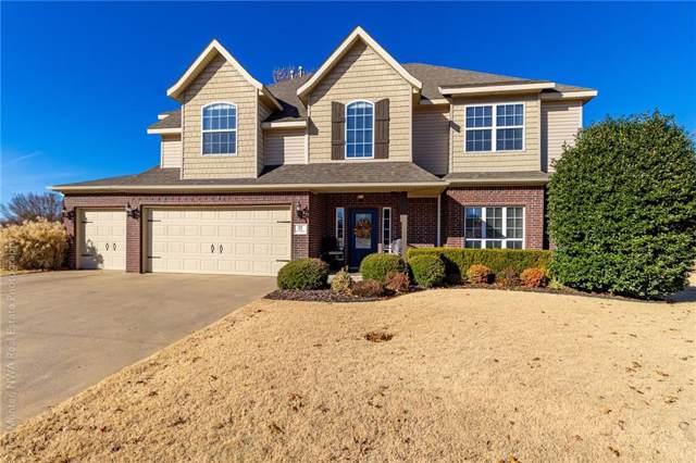 22 Blue Stem  Ln, Bentonville, AR 72712 (MLS #1133177) :: Five Doors Network Northwest Arkansas