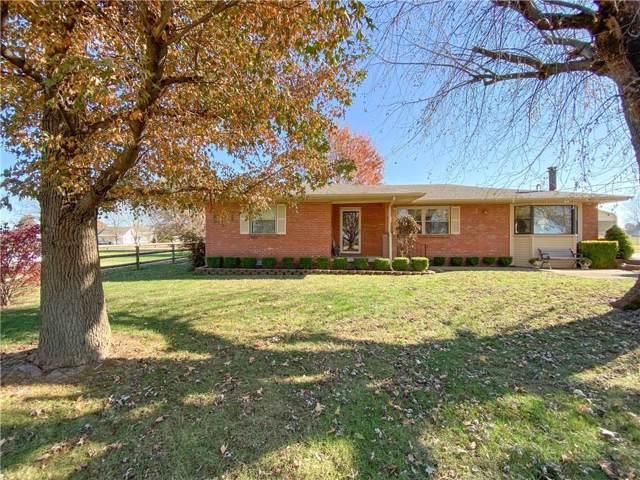 725 N Wharton  Rd, Lowell, AR 72745 (MLS #1133190) :: McNaughton Real Estate