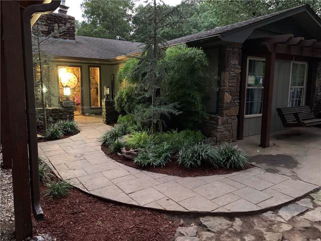 8 Lancaster  Dr, Bella Vista, AR 72715 (MLS #1133193) :: Five Doors Network Northwest Arkansas