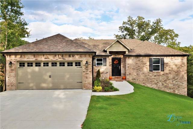 13 Shropshire  Dr, Bella Vista, AR 72714 (MLS #1133198) :: Five Doors Network Northwest Arkansas