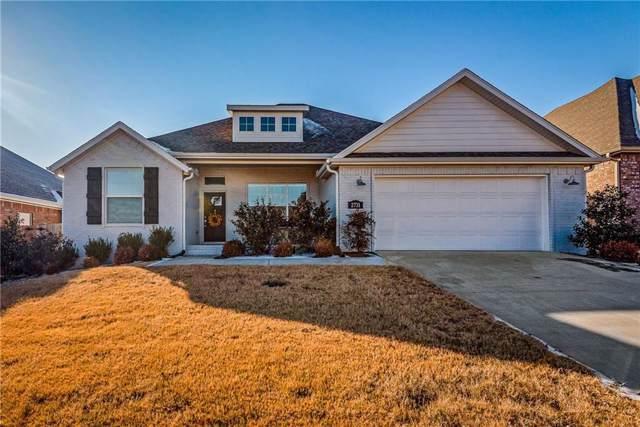 2731 Chapel  Dr, Fayetteville, AR 72704 (MLS #1133204) :: Five Doors Network Northwest Arkansas