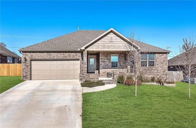 4604 Sw Golden Eagle  Ave, Bentonville, AR 72713 (MLS #1133218) :: Five Doors Network Northwest Arkansas
