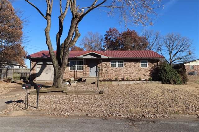 2405 Parkway  St, Siloam Springs, AR 72761 (MLS #1133233) :: Five Doors Network Northwest Arkansas