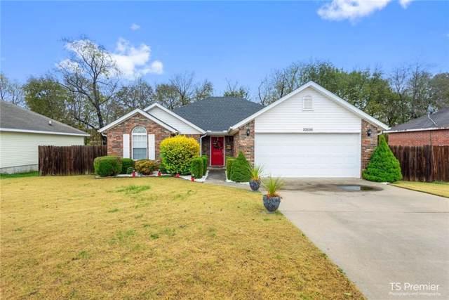 20696 Highland  Dr, Springdale, AR 72764 (MLS #1133236) :: Five Doors Network Northwest Arkansas