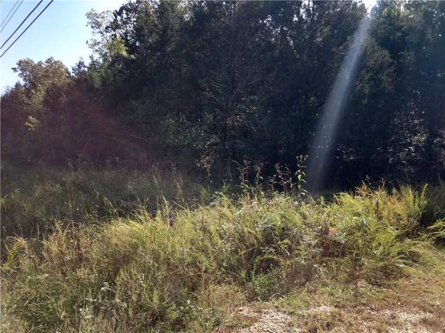Wild Turkey Drive, Holiday Island, AR 72631 (MLS #1133243) :: Annette Gore Team | RE/MAX Real Estate Results