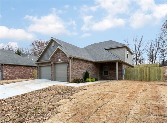 38 Witherby  Dr, Bella Vista, AR 72714 (MLS #1133251) :: Five Doors Network Northwest Arkansas