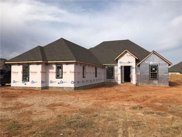 3206 Sw Hazelnut  Ave, Bentonville, AR 72713 (MLS #1133266) :: Five Doors Network Northwest Arkansas