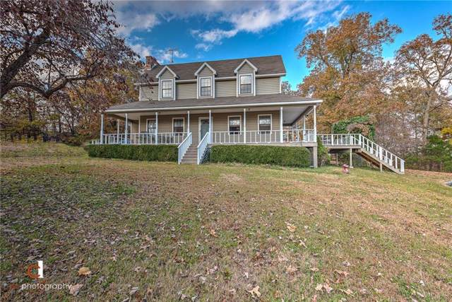 15789 Cow Face  Rd, Lowell, AR 72745 (MLS #1133269) :: McNaughton Real Estate