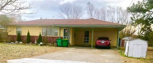 285 Casteel  Ln, Springdale, AR 72764 (MLS #1133272) :: Five Doors Network Northwest Arkansas