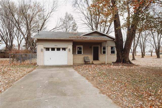 1003 Se 12th  St, Bentonville, AR 72712 (MLS #1133294) :: Five Doors Network Northwest Arkansas