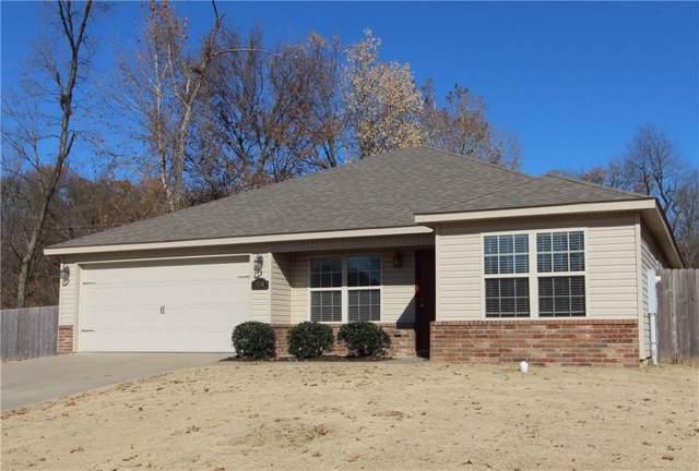 5236 Flint Creek, Springdale, AR 72762 (MLS #1133295) :: Five Doors Network Northwest Arkansas