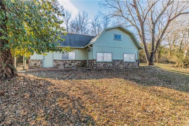 4285 E Highway 16, Elkins, AR 72727 (MLS #1133446) :: McNaughton Real Estate