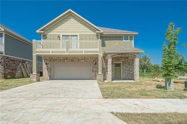 1311 N Sicily  Ln, Fayetteville, AR 72704 (MLS #1133464) :: McNaughton Real Estate
