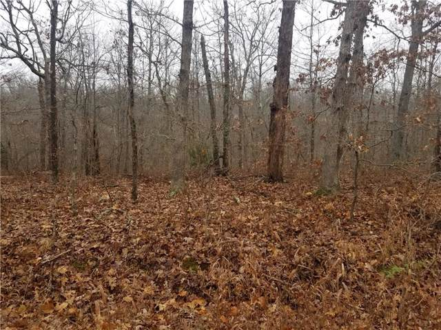 Lot 2 Islay Lane, Bella Vista, AR 72715 (MLS #1133527) :: Jessica Yankey | RE/MAX Real Estate Results
