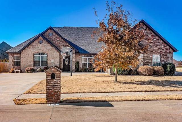11029 Coleman  Ct, Farmington, AR 72730 (MLS #1133629) :: McNaughton Real Estate