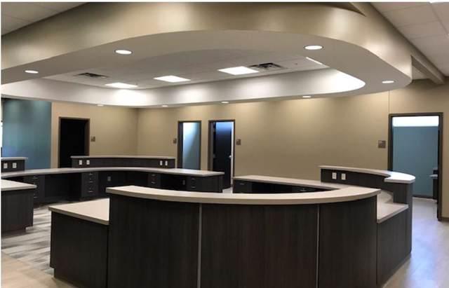 601 SW Regional Airport Boulevard, Bentonville, AR 72713 (MLS #1133678) :: McMullen Realty Group