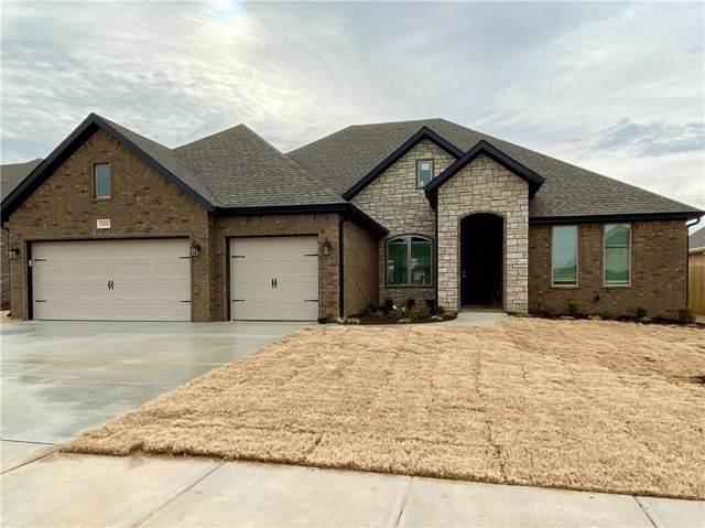 1431 Golden Jubilee  Rd, Centerton, AR 72719 (MLS #1133679) :: HergGroup Arkansas