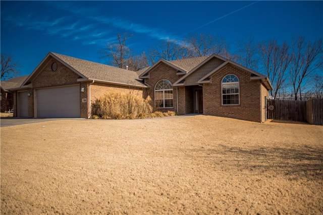 550 Carlson  St, Centerton, AR 72719 (MLS #1133786) :: HergGroup Arkansas