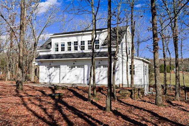 14344 Old Mill  Rd, Elkins, AR 72727 (MLS #1133788) :: McNaughton Real Estate