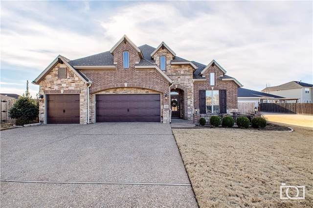 5502 Sw Lavender  Ln, Bentonville, AR 72712 (MLS #1133825) :: McNaughton Real Estate