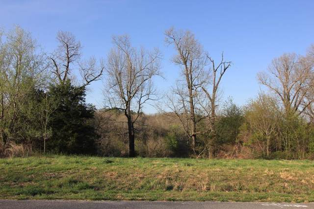 Lot 13 Park Ridge  Dr, Lowell, AR 72745 (MLS #1133842) :: McNaughton Real Estate