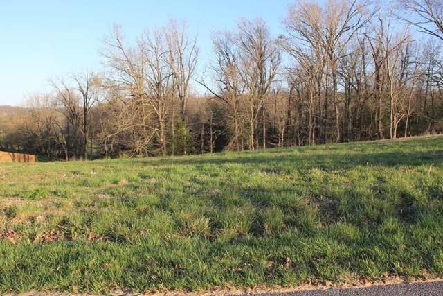 Lot 24 Park Ridge  Dr, Lowell, AR 72745 (MLS #1133850) :: HergGroup Arkansas