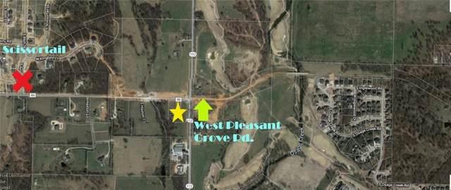 8222 W Pleasant Grove Road, Bentonville, AR 72713 (MLS #1133857) :: McNaughton Real Estate