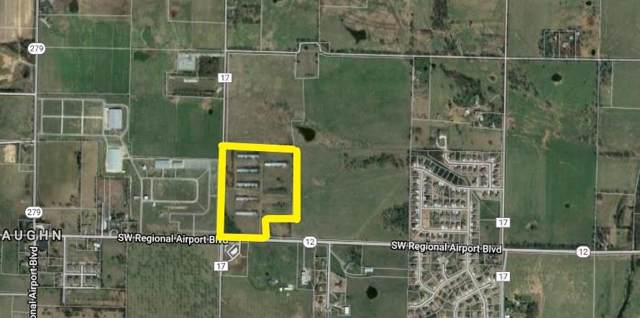 26.95AC Barron Road, Bentonville, AR 72713 (MLS #1133894) :: Five Doors Network Northwest Arkansas