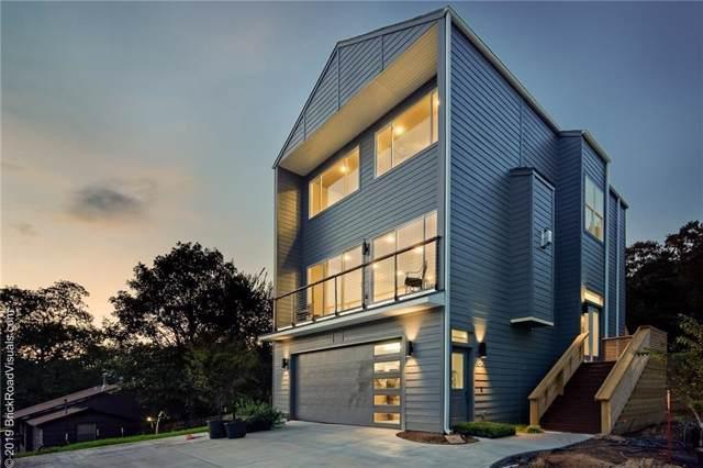 1042 E Huntsville Road, Fayetteville, AR 72701 (MLS #1133910) :: McNaughton Real Estate