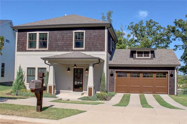 2315, 2327 N Marks Mill Lane, Fayetteville, AR 72703 (MLS #1133927) :: Annette Gore Team | RE/MAX Real Estate Results