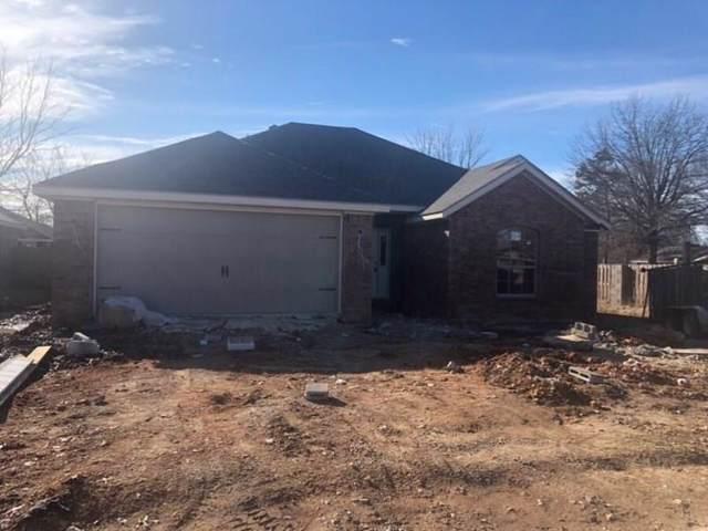 2314 W Margaret  St, Rogers, AR 72756 (MLS #1133931) :: McNaughton Real Estate