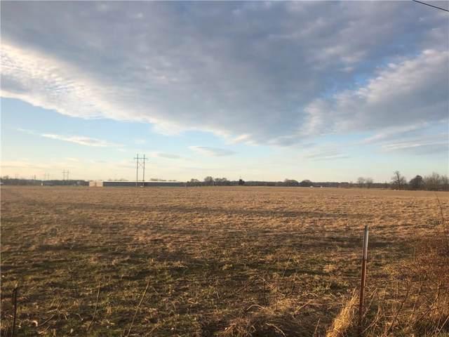 25.6 Acres  Sw Barron  Rd, Bentonville, AR 72712 (MLS #1133957) :: McNaughton Real Estate