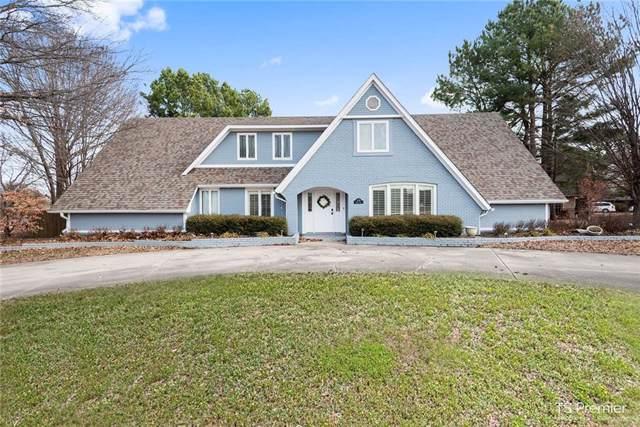 2713 W Kathy  Ln, Rogers, AR 72758 (MLS #1133964) :: McNaughton Real Estate