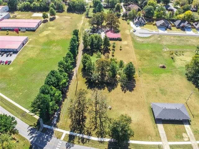 401 Rheas Mill  Rd, Farmington, AR 72730 (MLS #1133972) :: McNaughton Real Estate