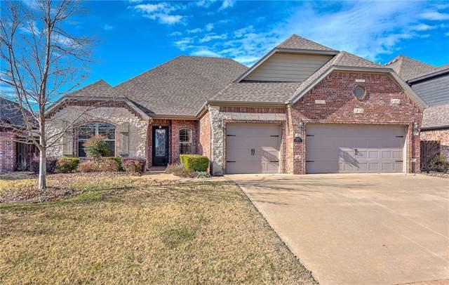 6502 S 48th  St, Rogers, AR 72758 (MLS #1133976) :: HergGroup Arkansas