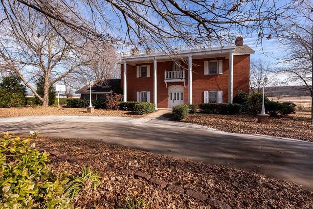 1000 Butler  Rd, Prairie Grove, AR 72753 (MLS #1134011) :: McNaughton Real Estate