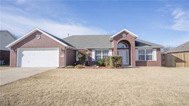 1317 Homestead  Ln, West Fork, AR 72774 (MLS #1134026) :: McNaughton Real Estate