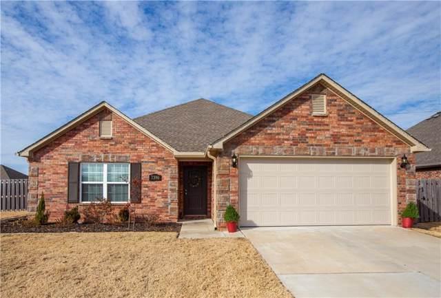 7390 Devonshire  Ave, Springdale, AR 72762 (MLS #1134062) :: McNaughton Real Estate