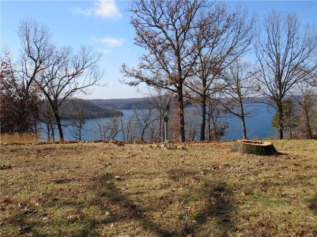 125 County Road 1522, Eureka Springs, AR 72632 (MLS #1134066) :: Five Doors Network Northwest Arkansas