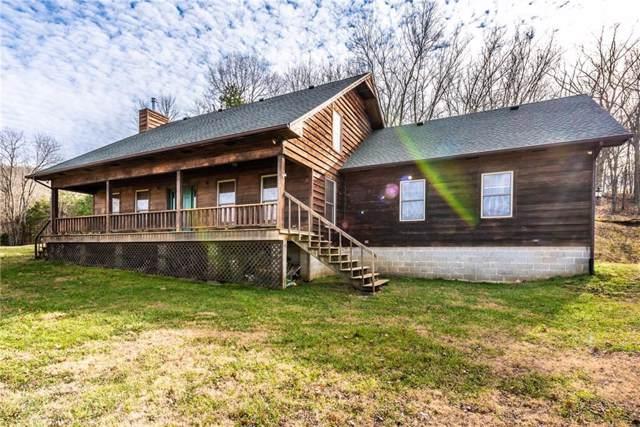 14916 S Highway 71, West Fork, AR 72774 (MLS #1134078) :: McNaughton Real Estate